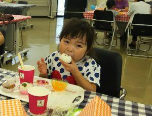 北越後 女性部4周年祭&みんなのよい食フェスタ