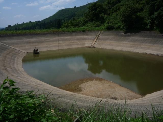 JAグループ新潟 | 渇水対策で独...