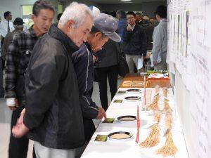 ひすい 糸魚川産米ブランド化生産者大会