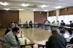 越後ながおか 宮内地域品質向上プロジェクト会議