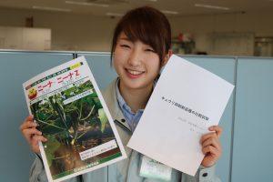 新潟市 営農センター1チャレンジ
