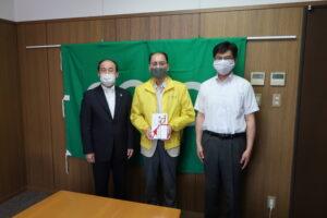 新潟 県 フード バンク 連絡 協議 会